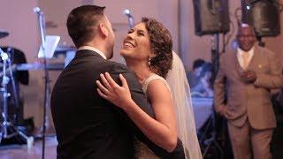 Andrea Ferrari and Joel Boudreaux  Wedding Highlight Reel