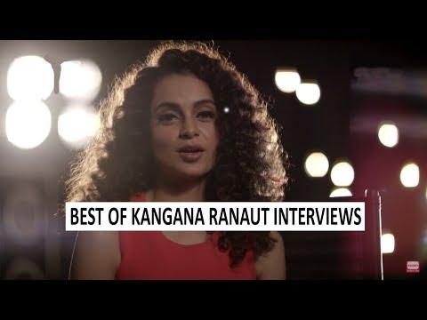 Best Of Kangana Ranaut Interviews