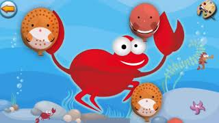 Ocean PUZZLES for kids   Пазлы для детей   Puzzle dla dzieci   ANIMAL puzzles   Educational game