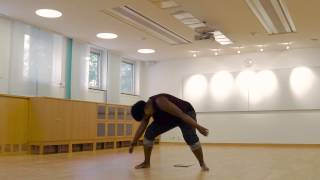 Harrysong - Ofeshe - Dance fitness after pregnancy