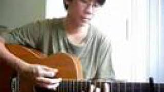 I'm Forever Yours Instructional - Planetshakers (Daniel Choo)