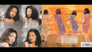 Feminin - Godaan Kotaraya (Audio + Cover Album)