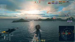Salem 8 Kills, 210k Dmg, 3210 Base Exp