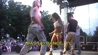preview picture of video 'Basta - Malyna (Lututów 2014 live)'