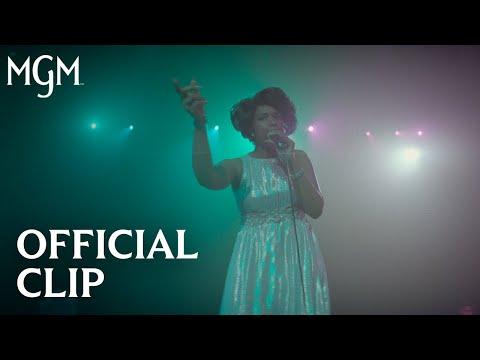"Respect (Clip 'Jennifer Hudson as Aretha Franklin Performs ""Respect""')"