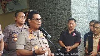 Terduga Pelaku Pembunuhan Satu Keluarga di Bekasi Ditangkap di Kaki Gunung Guntur