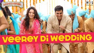 Veerey Di Wedding - Vodafone Callertune | Entertainment | Akshay Kumar | Tamannaah Bhatia