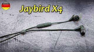 Jaybird X4 Test (DEU/GER)