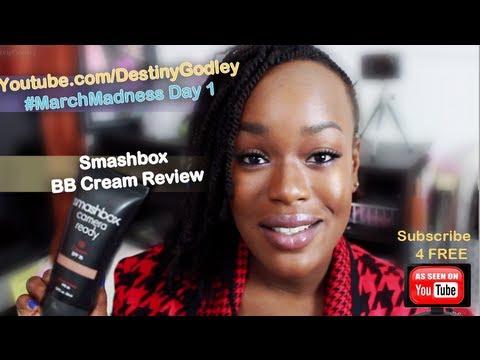 Camera Ready BB Cream by Smashbox #10