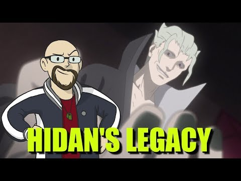 Hidan's Legacy & The Resurrection Hot Springs - Boruto: Naruto Next Generations Episode 110 Review