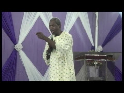 Personal, Perculiar and Particular Walk with God by Gbile Akanni