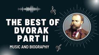 The Best of Dvorak 2