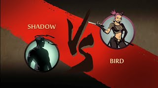 Shadow Fight 2 : Butcher - First Bodyguard Fight HD