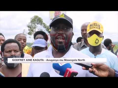AKAMYUFU KA MAWOGOLA NORTH: Enkalala z'abalonzi tezigobereddwa mu kulonda