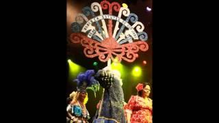 Hino Dos Batutas De São José - Banda Eddie