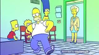 Los Simpsons Manolito Pies De Plata