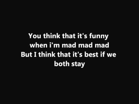 Taylor Swift - Stay Stay Stay :)  (Lyrics)