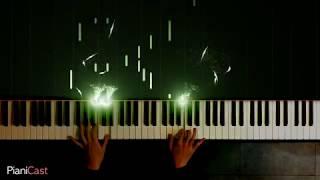 라스트 카니발 - 어쿠스틱 카페 | 피아노 솔로 커버
