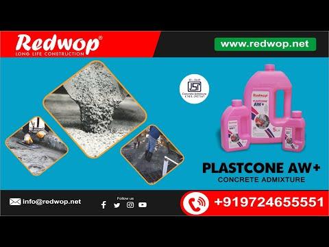 Plastcone AW Plus