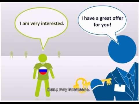 Aprende Inglés en Línea con ED