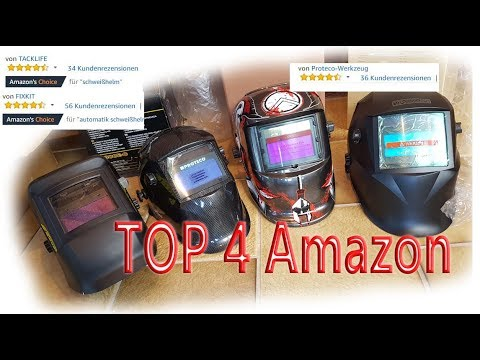 Wie gut sind die TOP 4 von AMAZON?