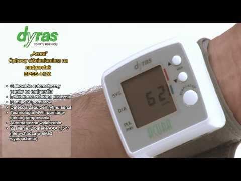 Tabela ciśnienie krwi od 0 do 10 lat