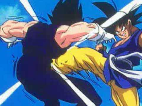 Dragonball Final Bout Opening