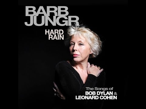 Barb Jungr Hard Rain- The Making Of