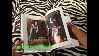 Livre / Book FUTURA - R.Black (Dark Horse) Librairie La Petroleuse