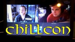 ChillCon 2017 !!!!