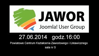 preview picture of video 'JUG Jawor - ZAPROSZENIE'