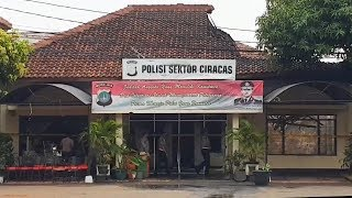 Polsek Ciracas Dibakar, Kapolsek Alami Pengeroyokan hingga Dirawat di RS Polri