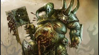 New Nurgle Allegiance Abilities in Wrath of the Everchosen!