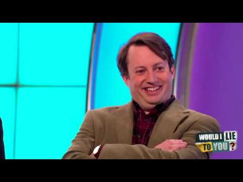 Je Tony zachránce od automatu, zloděj karťáka Hugh Granta, nebo náhodný kolemjdoucí? - Would I Lie to You?