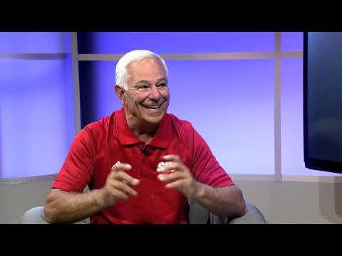 Bobby Valentine Interview on Connecticut Big Shots