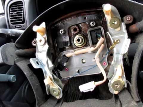 Nissan Hardbody Pickup Clunking in Steering Wheel