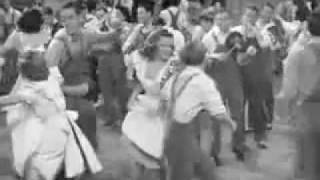 Hoedown Throwdown Judy Garland Style