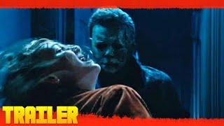 Trailers In Spanish Halloween Kills: La Noche Aún No Termina (2021) Tráiler Oficial #2 Subtitulado anuncio