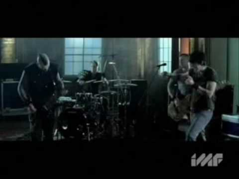 Over And Over (A Three Days Grace Mash-Vid)