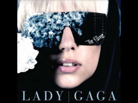 Brown Eyes (2008) (Song) by Lady Gaga