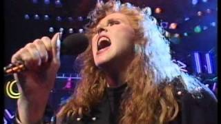 T'Pau - China In Your Hand - Top Of The Pops - Thursday 5th November 1987