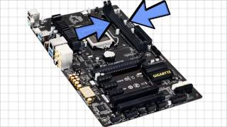 Choosing the Right Haswell Motherboard