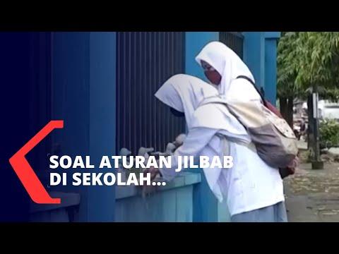 Sanksi Pembinaan Diberi ke Guru dan Kepsek SMK Negeri 2 Padang Soal Aturan Jilbab