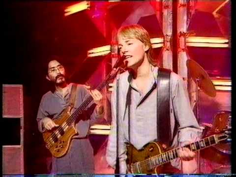 Snowy White - Bird Of Paradise. Top Of The Pops 1984