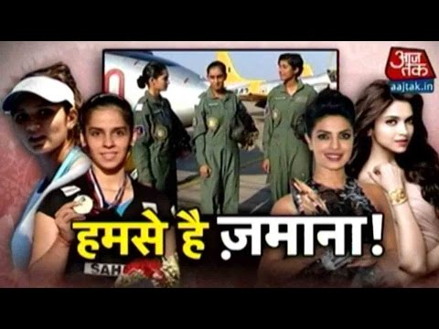 International-Womens-Day-Here-Are-Some-Women-India-Should-Be-Proud-Of-09-03-2016