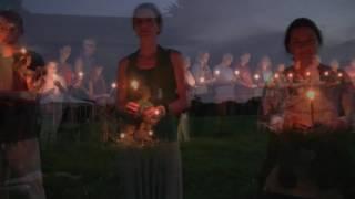 Die Pacha Mama Zeremonie auf dem Pacha Mama Camp 2016