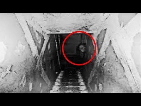 Našel jsem ducha v Jeskyni - Ghostory