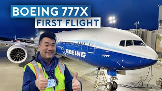 Boeing 777X – What's the Difference?
