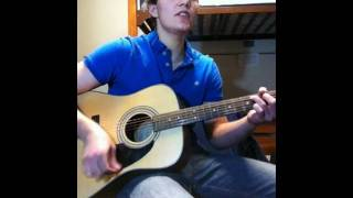 Caught by the River (Doves cover)
