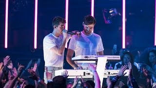 """The Chainsmokers """"Paris"""""""